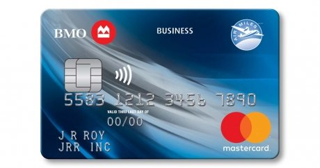 BMO launches four new credit cards aimed at small businesses