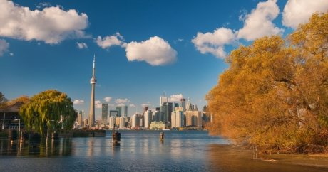 Toronto housing market defies crash fears again as prices creep up in October