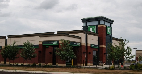 TD shuffles its credit card lineup, adding two new cash-back cards