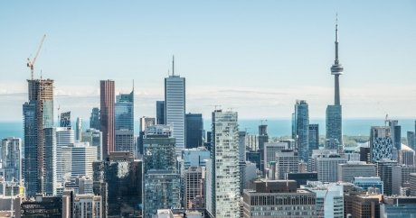 Fewer condos on the Toronto market are keeping prices high