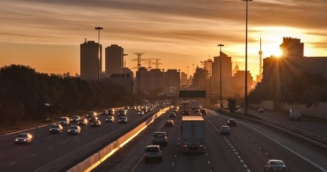 You could soon be paying $2 to drive Toronto's highways