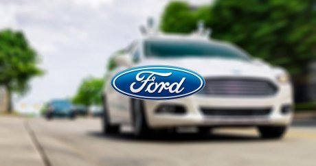 Ford promises fully autonomous vehicles for 2021