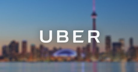 UberX is finally legal in Toronto