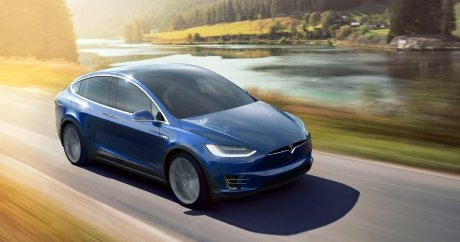 Tesla's new in-car climate control aims to save lives