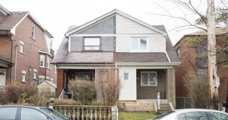 This Toronto home saw its price rise 62% in just two years