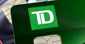 TD customers will soon be charged compound interest on credit cards