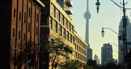 Toronto housing market needs a lot more than a foreign buyer tax, says CIBC