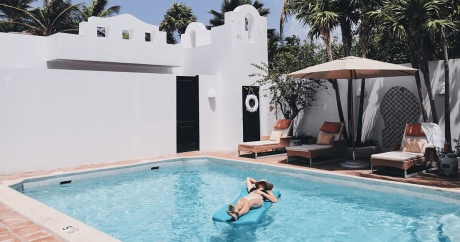 Insuring your home when you have a pool