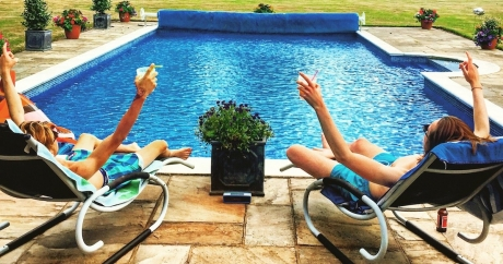 So you want to get a pool. Here's what it will do to your home value and insurance premiums
