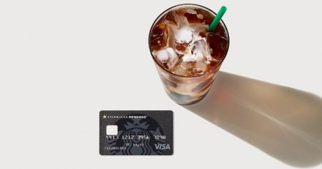 Starbucks releases new credit card, but won't be bringing it to Canada