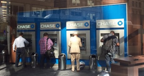 Chase is shutting down its Canadian credit cards this March