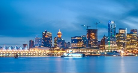 This is how much it costs to live as a young person in Vancouver in 2017