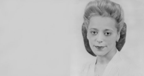 Viola Desmond will be the woman on Canada's new $10 bill