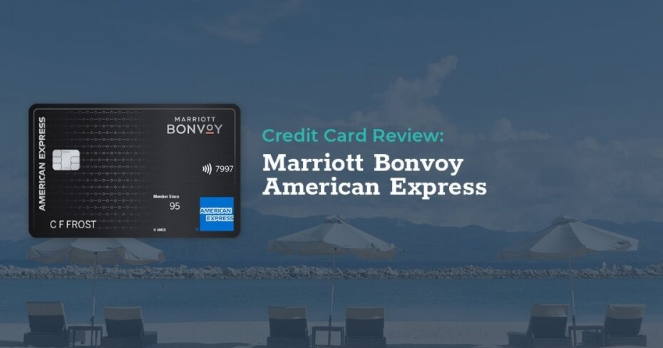 14 Marriott Bonvoy American Express Card Review | LowestRates.ca