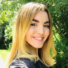 Jessica Vomiero