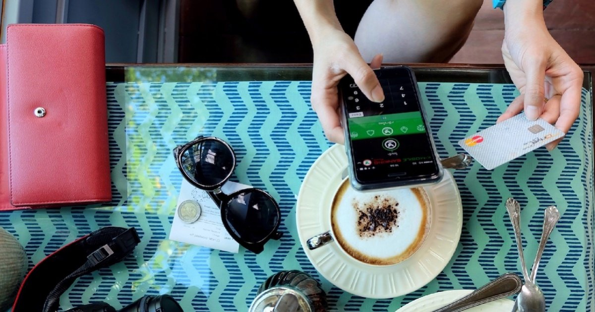 Everything you ever wanted to know about digital wallets and