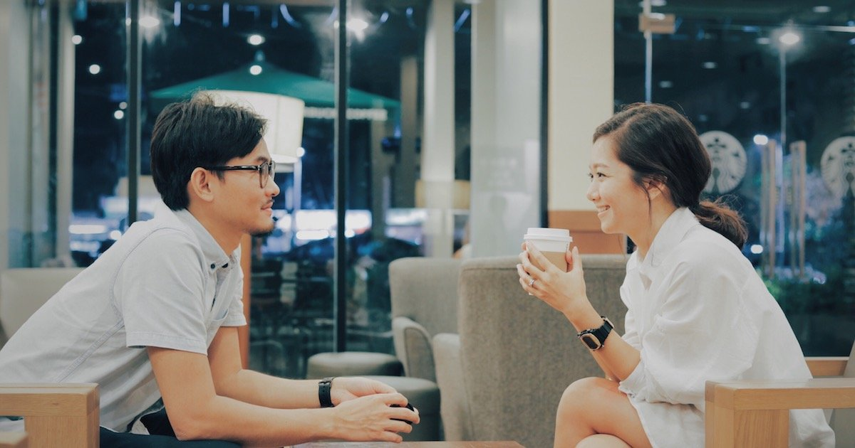 What Is Correct Way To Talk About >> This Is The Right Way To Talk To Your Partner About Money