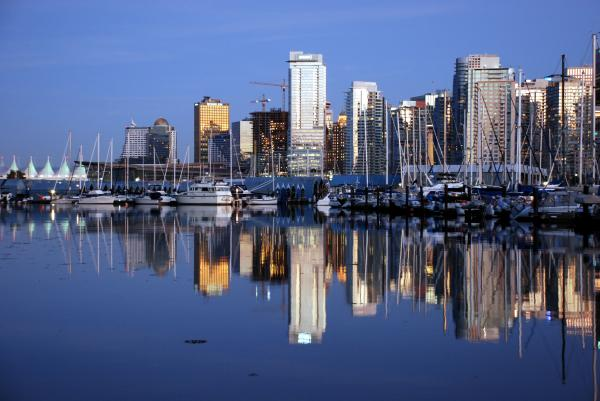 Apartments are the hot real estate commodity in vancouver for Home wallpaper vancouver