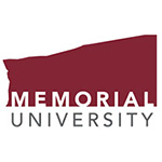 Memorial University of Newfoundland logo